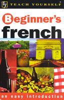 Teach Yourself Beginner s French