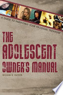The Adolescent Owner S Manual