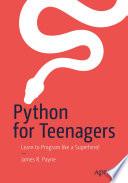Python For Teenagers