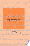 Natural Particulars