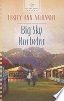 Big Sky Bachelor Pdf/ePub eBook