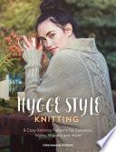 Hygge Style Knitting