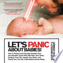 Let S Panic About Babies