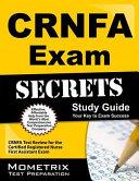 CRNFA Exam Secrets Study Guide