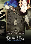 download ebook miss peregrine's home for peculiar children: the graphic novel pdf epub