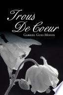 illustration du livre Trous De Coeur