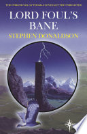 Lord Foul S Bane book