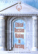 Ethical Decision Making In Nursing