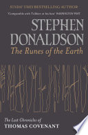The Runes Of The Earth book
