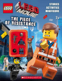 Lego The Lego Movie The Piece Of Resistance