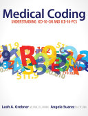 Medical Coding  Understanding ICD 10 CM and ICD 10 PCS