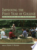 Improving the First Year of College