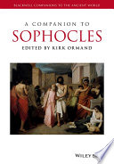 A Companion to Sophocles