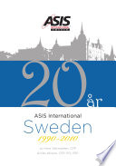 ASIS International Sweden 1990-2010