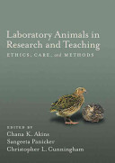 Laboratory Animals in Research and Teaching   Ethics  Care  and Methods