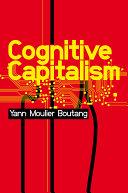 Cognitive Capitalism