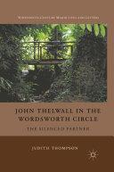 download ebook john thelwall in the wordsworth circle pdf epub