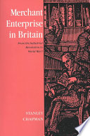 Merchant Enterprise in Britain