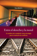 download ebook entre el derecho y la moral pdf epub