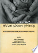 Nurturing Child And Adolescent Spirituality book