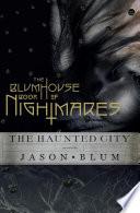 The Blumhouse Book of Nightmares by Jason Blum