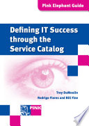 Defining IT Success Through The Service Catalog