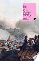 Episodios nacionales I  La batalla de los Arapiles