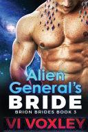 Alien General S Bride