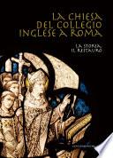 La Chiesa del Collegio Inglese a Roma