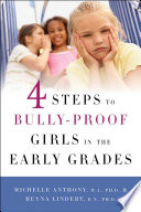 4 Steps to Bully Proof Girls in the Early Grades