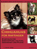 Chihuahuas f  r Anf  nger