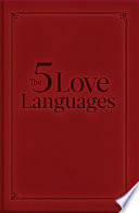 The Five Love Languages Gift Edition book