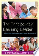 The Principal as a Learning Leader