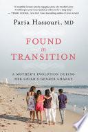 Found in Transition Book PDF