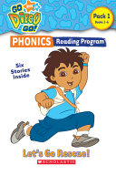Let s Go Rescue  Phonics Stories Featuring Six Different Sounds
