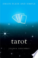 Tarot  Orion Plain and Simple