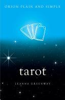 Tarot  Orion Plain and Simple