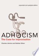 Adhocism Book PDF