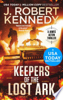 Keepers Of The Lost Ark : robert kennedy *** the ark of the...