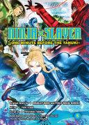 Ninja Slayer : an average salaryman whose wife and children are...