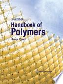 Handbook of Polymers
