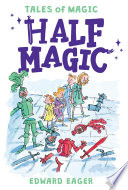 download ebook half magic pdf epub