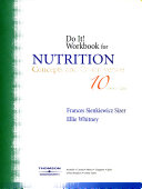 Do It  Workbook for Nutrition