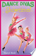 Dance Divas  Showtime