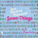 One Hundred Thousand Some-Things Book