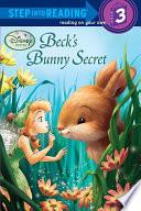 Beck s Bunny Secret