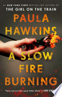 Book A Slow Fire Burning