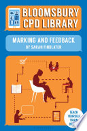 Bloomsbury CPD Library  Marking and Feedback