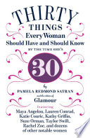 30 Things Every Woman Should Have And Should Know By The Time She S 30