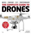The Complete Guide to Drones Pdf/ePub eBook